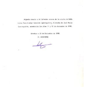 Ayuntamiento de Urrextu - 1990 - Informe de la visita de Doña Luisa Paca Listur Sob.pdf