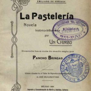 Arriaga - 1908 - Capítulo XIV. Prende la Guardia Civil por cantar f.pdf
