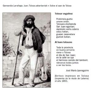 Garmendia Larrañaga - 2009 - Tolosa zahar-berriak = Sobre el ayer de Tolosa.pdf