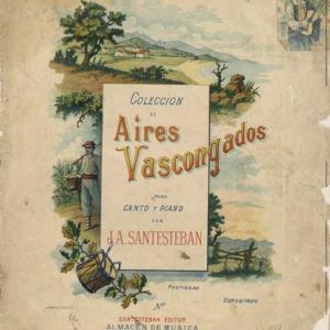 Iparraguirre - 1900 - Guernicaco Arbola [Música notada]  zortzico.pdf