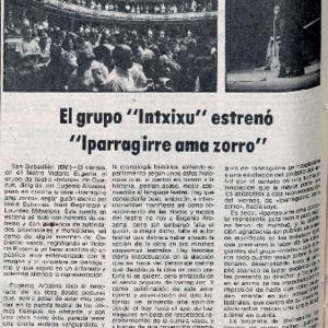 DV - 1981 - El grupo Intxitxu estrenó Iparragirre ama zorro.pdf
