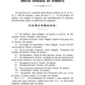 VVAA - 1888 - [Agertuko da egunen baten en] Fiestas euskaras e.pdf