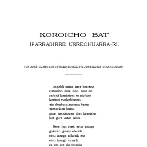 Artola - 1890 - Koroicho bat Iparragirre Urrechuar.pdf
