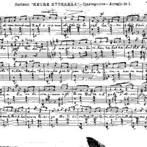 Astuy - 1896 - Zortziko Neure etorrera  - Iparraguirre  - Arreg.pdf