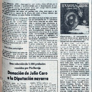DV - 1981 - Iparragirre, zure oroiz. Se edita un disco que r.pdf