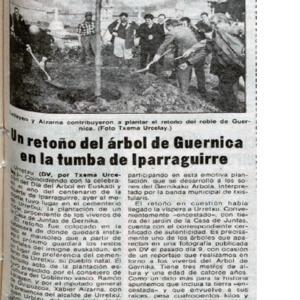 Urcelay - 1981 - Un retoño del Arbol de Guernica en la tumba de Ipa.pdf
