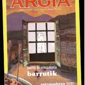 Antza y Olasagasti - 1981 - Iparragirre, Amazorroren Aita Eugenio Arozena.pdf
