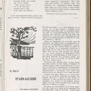 Arocena - 1953 - El poeta Iparraguirre.pdf