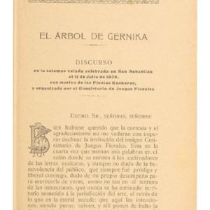 Campión - 1907 - El Árbol de Guernica. Discurso en la solemne velad.pdf