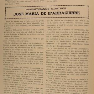 Parrabère - 1931 - Guipuzcoanos ilustres José María de Iparraguirre.pdf