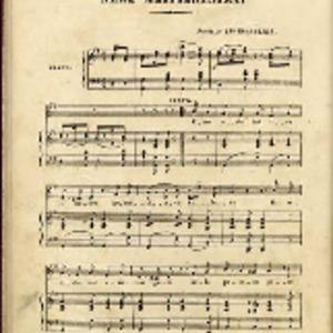 Santesteban Arizmendi - 1862 - Nere maitiarentzat [Música impresa]  poesía de Ip.pdf