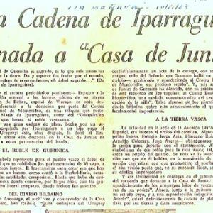 La Mañana - 1968 - Una Cadena de Iparraguirre Donada a Casa de Junta.pdf