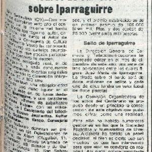 DV - 1981 - Concurso de carteles sobre Iparraguirre. Convocado.pdf