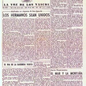 Euzko deya - 1962 - El día de la bandera vasca (recorte).pdf
