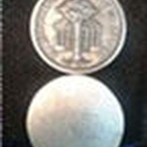 Medalla conmemorativa del Día de los Exiliados- Exiliaturen eguna