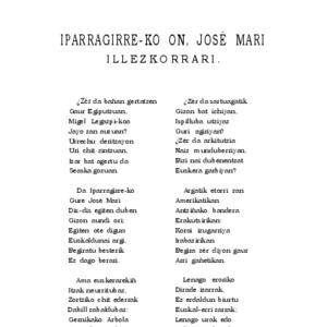 Azcarate ta Otegui - 1890 - Iparragirre-ko On Jose.pdf