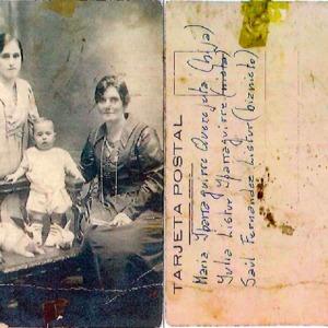 Cendón - Retrato familiar de María Iparraguirre Querejeta, .pdf