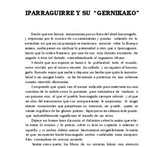 Belaustegi - 1900 - Iparraguirre y su Gernikako  [.pdf